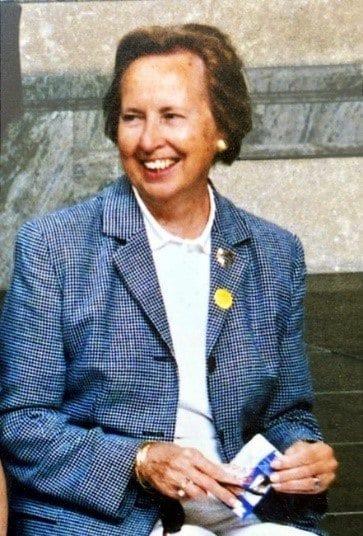 Remembering Ann Isaacson
