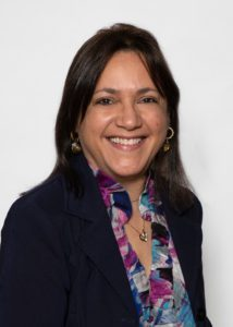 Rosemary Filgueiras, EdD, LACD