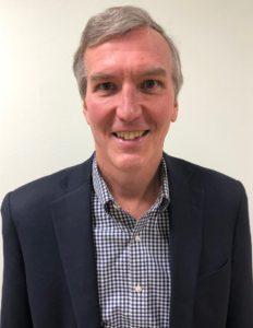 Chris Whitney, MBA